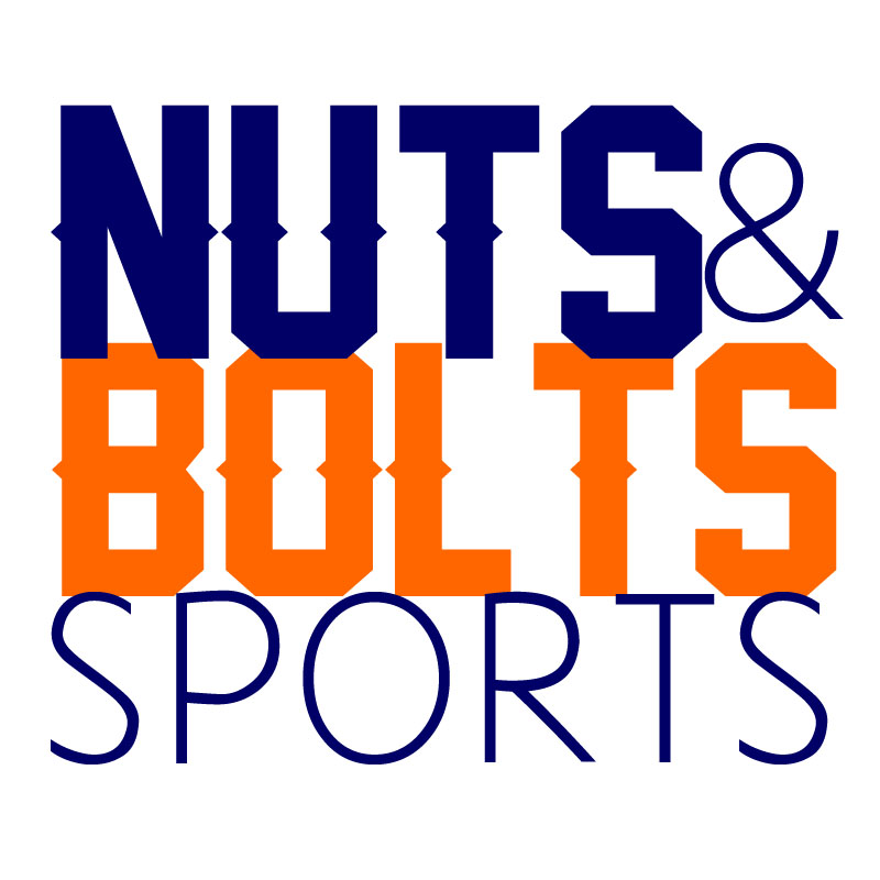 nuts and bolts sports blog website