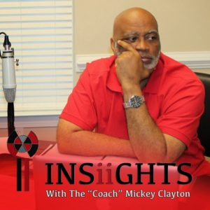 coach mickey clayton