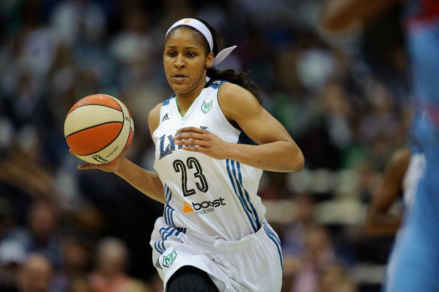 Candace Parker Archives - Nuts and Bolts Sports
