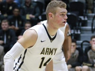 Army Basketball