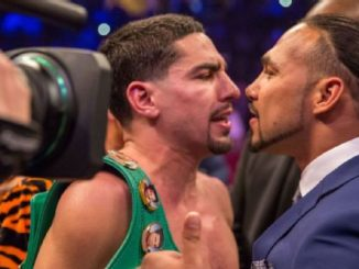 Danny Garcia vs Keith Thurman