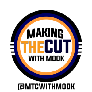 Making The Cut with Mook