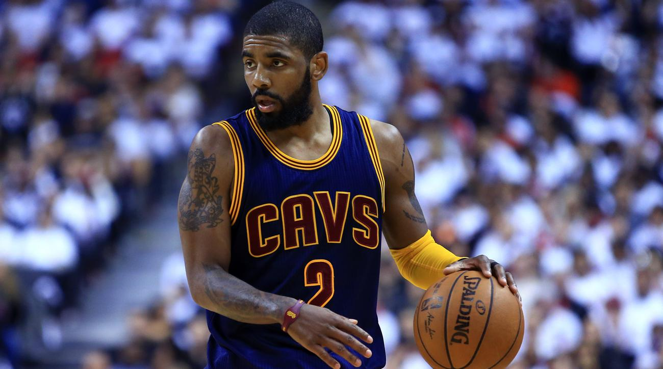 dd20f37e5cb7 Kyrie Irving  His time