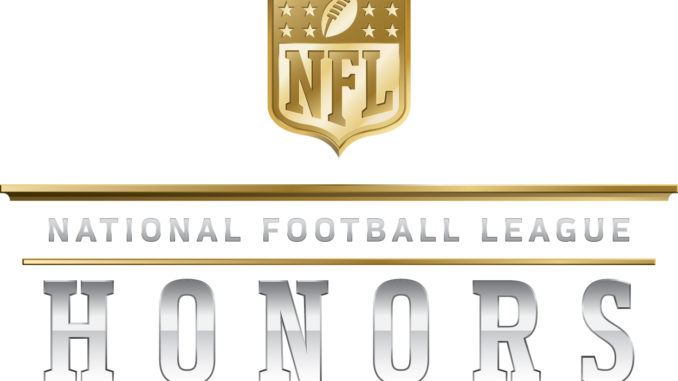NFL Awards