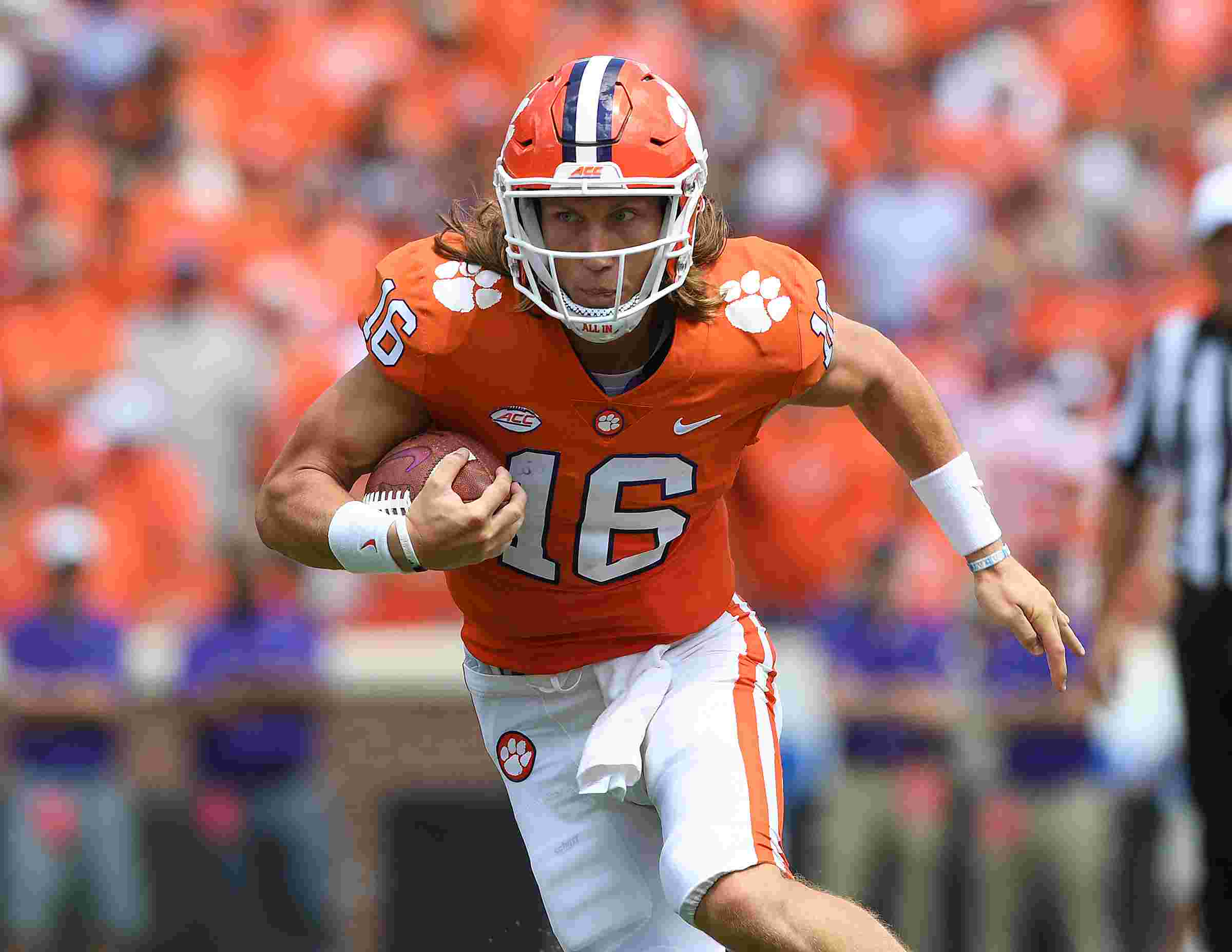 #2 Clemson vs. #3 Notre Dame - Nuts and Bolts Sports