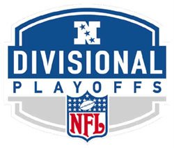 NFC Divisional Playoffs