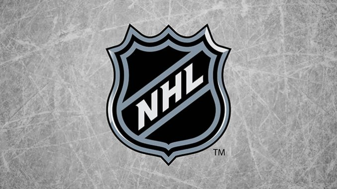 NHL offer sheets