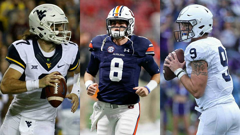 Best Qb In 2019 Draft NFL Mock Draft 3.0 by Jeff Barnes   Nuts and Bolts Sports
