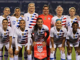 The National Team finally earns its publisher admiration