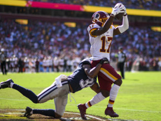 Washington Redskins Week 2
