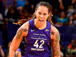 Brittney Griner prepares for WNBA Wednesday
