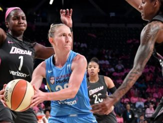 WNBA Chicago Sky are must-see