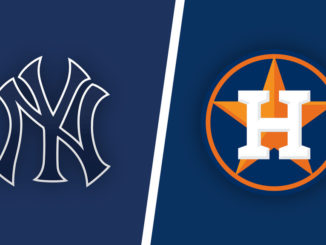 New York Yankees Host Game 3
