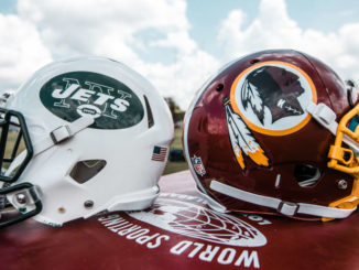 Redskins Vs Jets