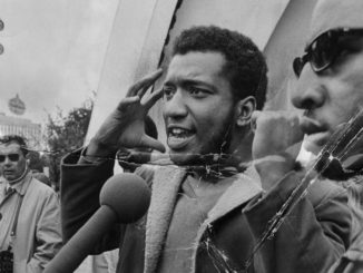 Fred Hampton Inspires modern activists