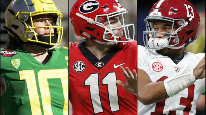 top 2020 nfl draft prospects