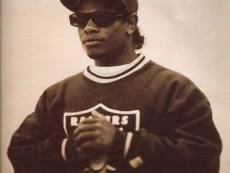 Eazy E inspires today