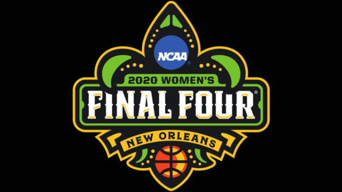 coronavirus cancels final four