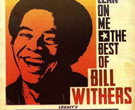 Bill Withers and NBA are heroes