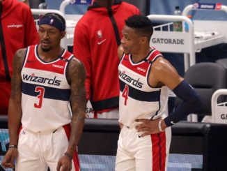 Washington Wizards Preview